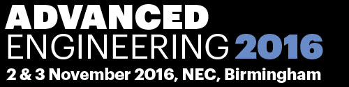 Advanced Engineering UK 2016