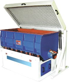 Vibratory Trough EVT
