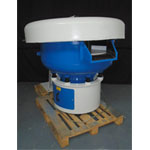 220 Litre Vibratory Bowl with Separation