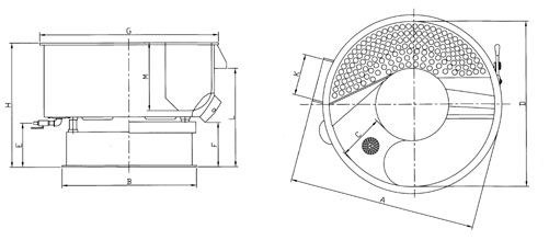 vibratory bowl technical details
